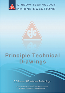 Principle Technical Drawings